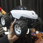 BeeWi Scara Bee 'Mars Rover' Android/iOS remote control car pictures and hands-on - photo 4