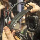 Griffin WoodTones over-ear headphones pictures and hands-on - photo 5