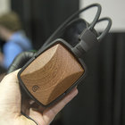 Griffin WoodTones over-ear headphones pictures and hands-on - photo 6