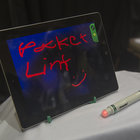 Crayola Light Marker with interactive iPad app pictures and hands-on - photo 1