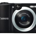 Canon compact updates: IXUS 140 offers style, new PowerShots are affordable for all - photo 3