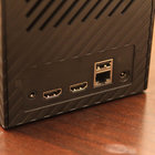 Asus Qube: Google TV gets a new face at CES, we go hands-on - photo 2
