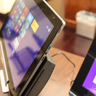 Asus Transformer AiO P1801 is a Win 8 desktop by day, giant Android tablet by night, we go hands-on - photo 7