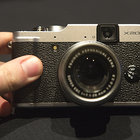 Fujifilm X20 high-end compact camera pictures and hands-on - photo 1