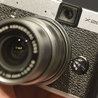 Fujifilm X20 high-end compact camera pictures and hands-on - photo 2