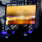 Samsung S9 85-inch 4K UHDTV pictures and eyes-on - photo 2