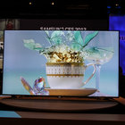 Samsung F8000 LED TV pictures and eyes-on - photo 4