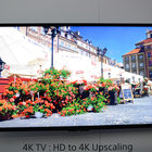 Sony goes 4K with the Bravia X900 Ultra HD TV, we go eyes-on - photo 1