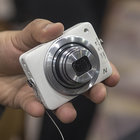 Canon PowerShot N pictures and hands-on - photo 1