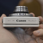 Canon PowerShot N pictures and hands-on - photo 10
