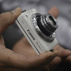 Canon PowerShot N pictures and hands-on - photo 2