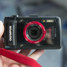 Olympus Tough TG-2 waterproof compact camera pictures and hands-on - photo 1