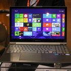 The Samsung Series 7 Chronos pictures and hands-on - photo 1