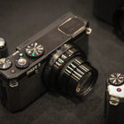 Pentax MX-1 pictures and hands-on - photo 18