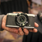 Pentax MX-1 pictures and hands-on - photo 3