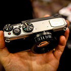 Pentax MX-1 pictures and hands-on - photo 7