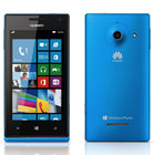 Huawei Ascend W1 Windows Phone launched, coming to O2 UK - photo 1