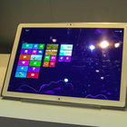 The Panasonic 4K 20-inch Windows 8 tablet, why not? We go hands-on - photo 10