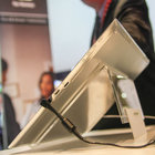 The Panasonic 4K 20-inch Windows 8 tablet, why not? We go hands-on - photo 8