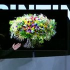Panasonic 4K OLED TV teased at CES 2013 keynote - photo 1