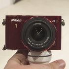 Nikon 1 J3 pictures and hands-on - photo 1
