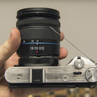 Samsung NX300 pictures and hands-on - photo 3