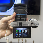 Samsung NX300 pictures and hands-on - photo 7