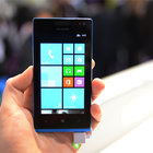 Huawei Ascend W1 pictures and hands-on - photo 1