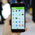 ZTE Grand S pictures and hands-on - photo 1