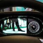 QNX car platform 2.0 concept in a Bentley Continental GTC pictures and hands-on - photo 18