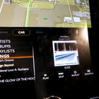 QNX car platform 2.0 concept in a Bentley Continental GTC pictures and hands-on - photo 21