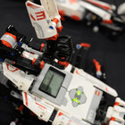 Lego Mindstorms EV3 pictures and hands-on - photo 11