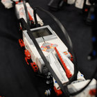 Lego Mindstorms EV3 pictures and hands-on - photo 12