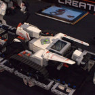 Lego Mindstorms EV3 pictures and hands-on - photo 2