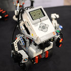 Lego Mindstorms EV3 pictures and hands-on - photo 3