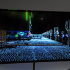 Panasonic 56-inch 4K OLED TV pictures and eyes-on - photo 6