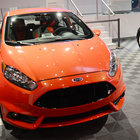 2014 Ford Fiesta ST pictures and eyes-on - photo 1