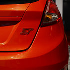 2014 Ford Fiesta ST pictures and eyes-on - photo 10