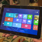 HP ElitePad 900 tablet pictures and hands-on - photo 1