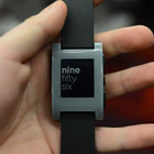 Pebble smart watch pictures and hands-on - photo 1