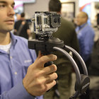 Steadicam Smoothee for GoPro HD Hero pictures and hands on - photo 2