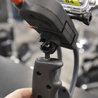 Steadicam Smoothee for GoPro HD Hero pictures and hands on - photo 7