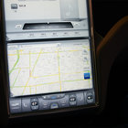 Tesla Model S 17-inch screen pictures and hands-on - photo 3