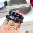 LG Smart Activity Tracker takes on Nike Fuel Band, we go hands-on - photo 7