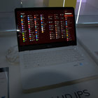LG ultrabook, slider PC and desktop all-in-one pictures and hands-on - photo 13