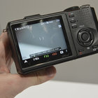 Sigma DP3 Merrill compact camera pictures and hands-on - photo 9