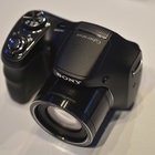 Sony Cyber-shot H200 superzoom pictures and hands-on - photo 1