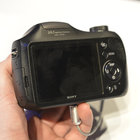 Sony Cyber-shot H200 superzoom pictures and hands-on - photo 4