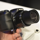Sony Cyber-shot H200 superzoom pictures and hands-on - photo 5