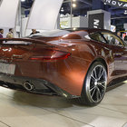 Aston Martin Vanquish 2014 pictures and eyes-on - photo 7